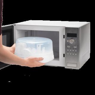 Mikrotalasni sterilizator Tommee Tippee, 117050