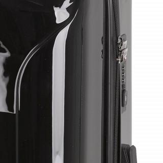 Kofer veliki ABS+PC Slat crna, 16KG116247B