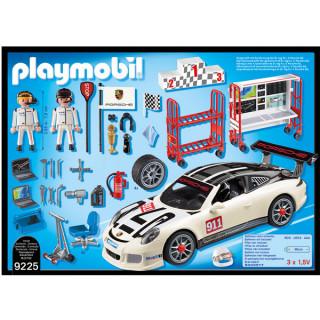 Playmobil Porsche 911 GT3 Cup 19474