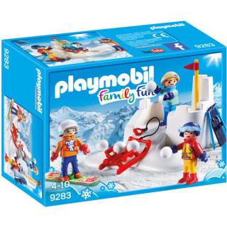 Playmobil Grudvanje 19479