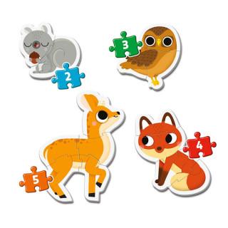 Moje prve puzzle, 20814
