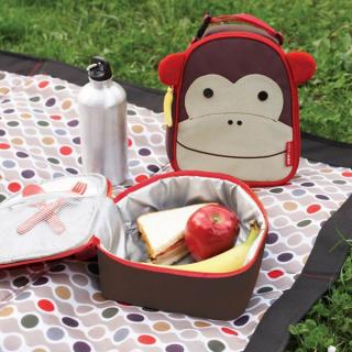Zoo torbica za užinu Majmun 212103