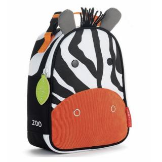 Zoo torbica za užinu Zebra 212106