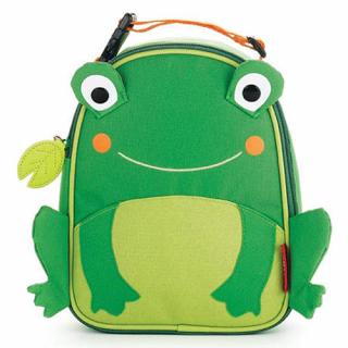 Zoo torbica za užinu Žaba 212107