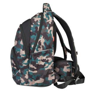 Ranac Flow Pack Melange Army, 21863