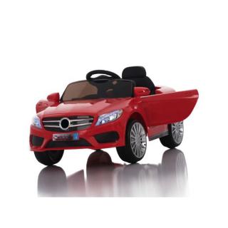 Auto za decu, model 220 aris, crveni