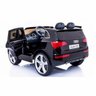 AUDI Q5 model 230 CRNI