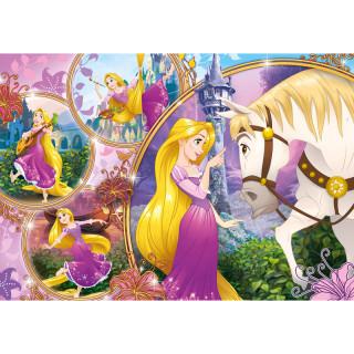 Puzzle 24  Maxi Princess Clementoni, 23702