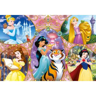 Velike podne puzzle Princess Clementoni, 25463