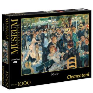 Clementoni Puzzla Renoir: Bal du Moulin de la Galette 1000pcs 31412
