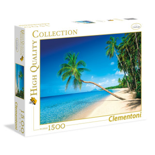 Puzzla Carribean Island 1500 delova Clementoni, 31669