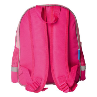 3D ranac za vrtić Hearts Pink Joy Frozen 322420