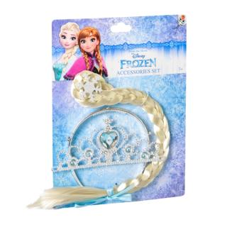 Set Kika Frozen Elsa 322847st