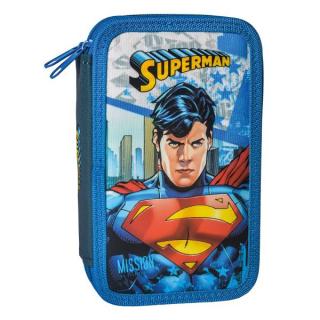 3D pernica sa dva zipa prazna Superman 323440