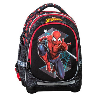 Anatomski ranac Spiderman Black, 326610