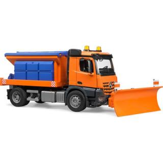 Kamion Bruder za čišćenje snega, 3685