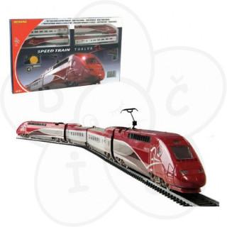 Mehano voz Thalys T106