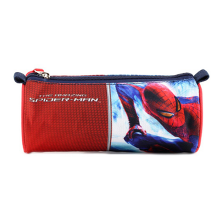 Ovalna pernica Spiderman 17425