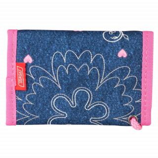 Novčanik Reflex Jeans Flower 17954