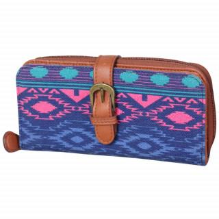 Novčanik Fashion Freetime Vista Blue 21481