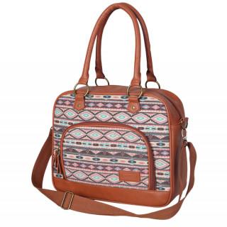Torba Fashion Freetime Africa Light 21485