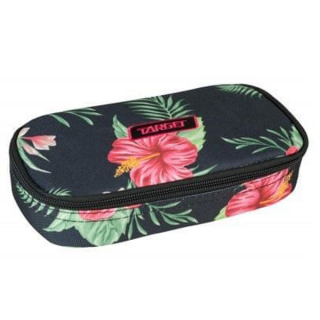 Pernica Compact College Floral Black 21921