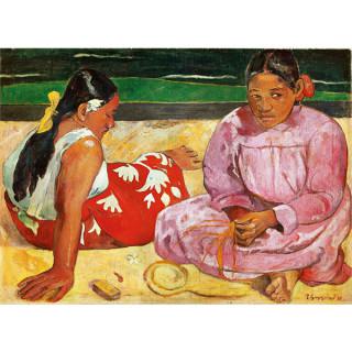 Clementoni puzzla Femmes de Tahiti 1000pcs 39433