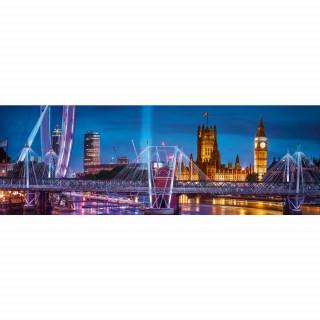 Clementoni puzzla London 2019, 1000pcs 39485