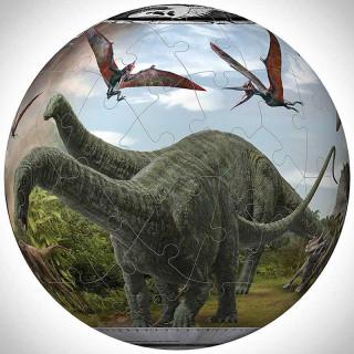 3D puzzle Dinosaurus RA11757