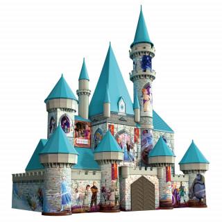 3D puzzle Disney dvorac Frozen RA11156