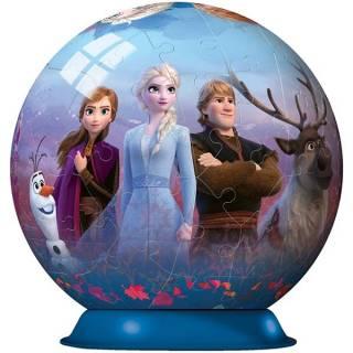 3D puzzle Frozen RA11142