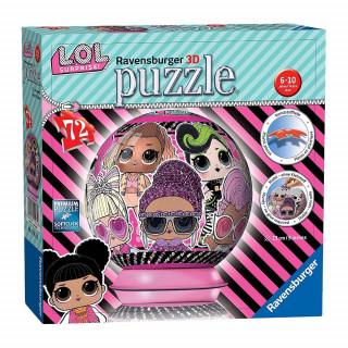 3D puzzle LOL RA11162