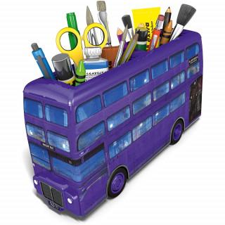 3D puzzle London Bus Harry Poter RA11158