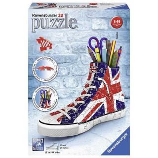 3D puzzle Patika za olovke RA11222