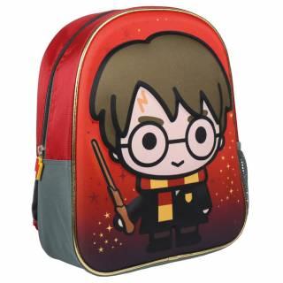 3D ranac za vrtić Harry Potter Cerda 2100002432