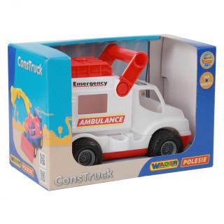 Ambulantni auto u kutiji, 41913