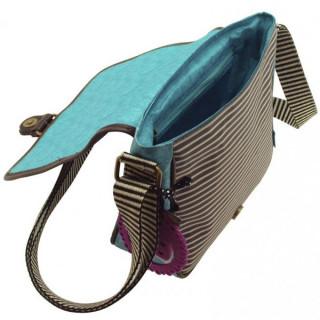 Gorjuss torba na rame Pulling On Your Heartstrings 453GJ02