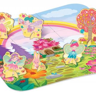 3D puzzle Fairy 4M04717