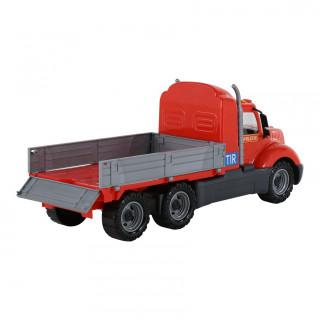 Kamion u kutiji, 55460