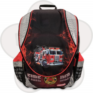 Anatomski ranac Fire Department