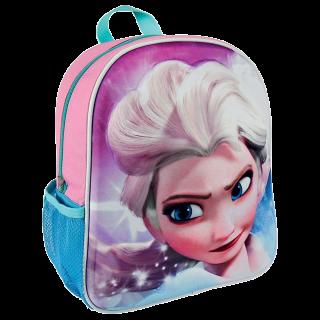 3D ranac za vrtić Frozen 610581
