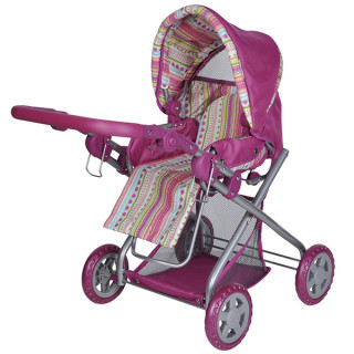 Kolica za lutke Kyra Knorr toys 61838
