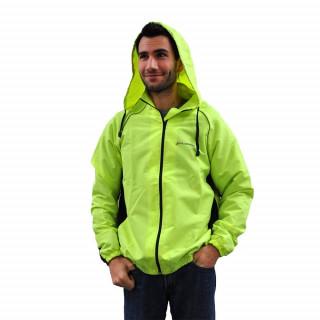 Biciklistička jakna Xplorer Mistral vel. S