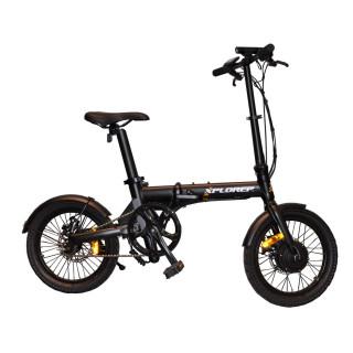 Električni bicikl Xplorer Mini, 6877