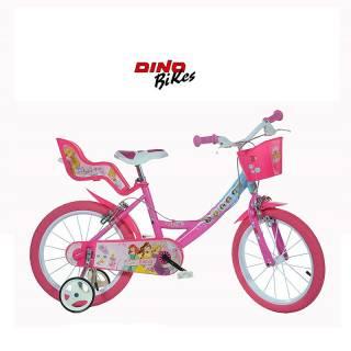 Bicikl za decu Pink Princess 710-12″