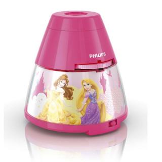 Philips stoni projektor - Princess pink