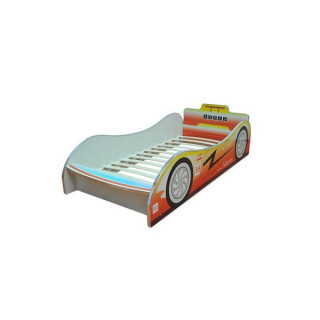Auto krevet za decu, model 801