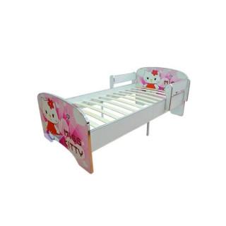 Krevet za decu bez fioke, model 804