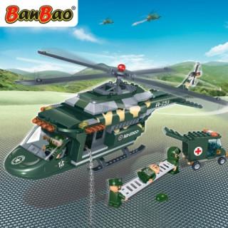 Medicinski helikopter, 8253