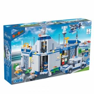 Policijska stanica, 8341